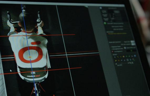 verifica e analisi dell'assetto ideale realizzato su ciclo simulatore